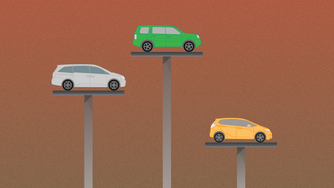 How to Choose the Right New Car