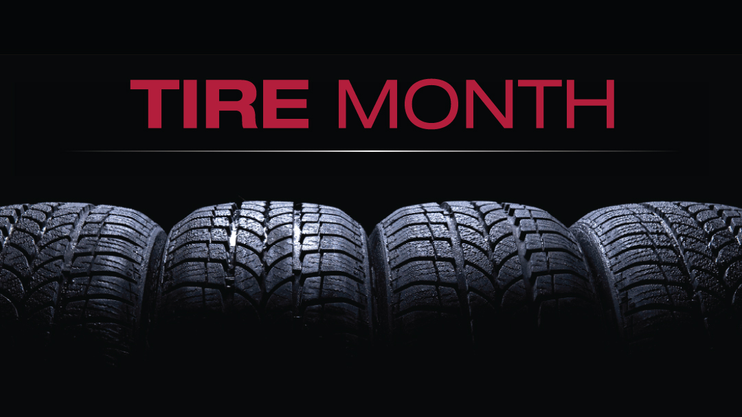 Tire Month