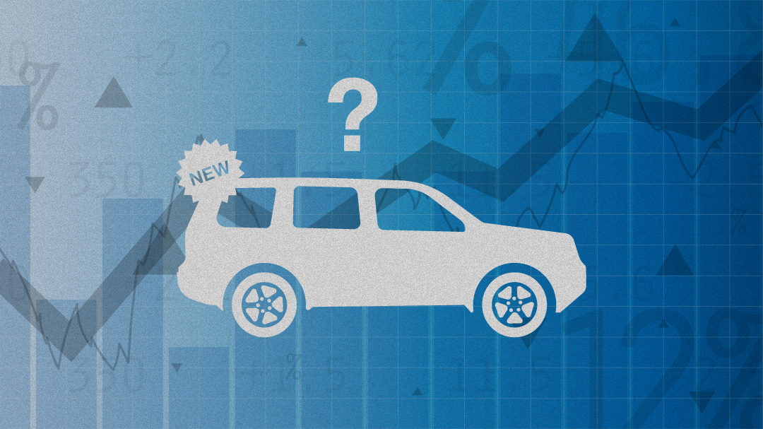 is-buying-new-car-good-investment